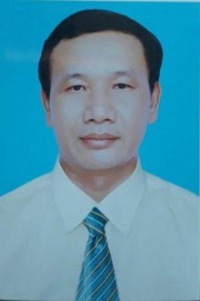 Trần Văn Cầm