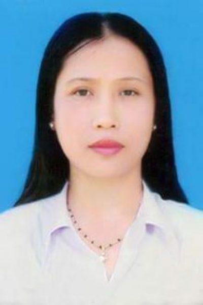Phạm Thị Thẩm